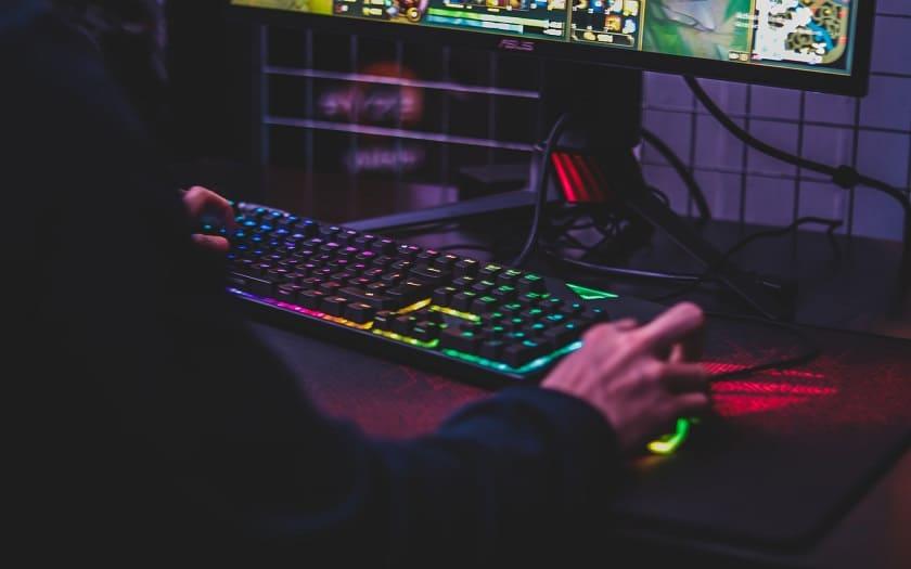 guide achat sur les meilleurs claviers gaming