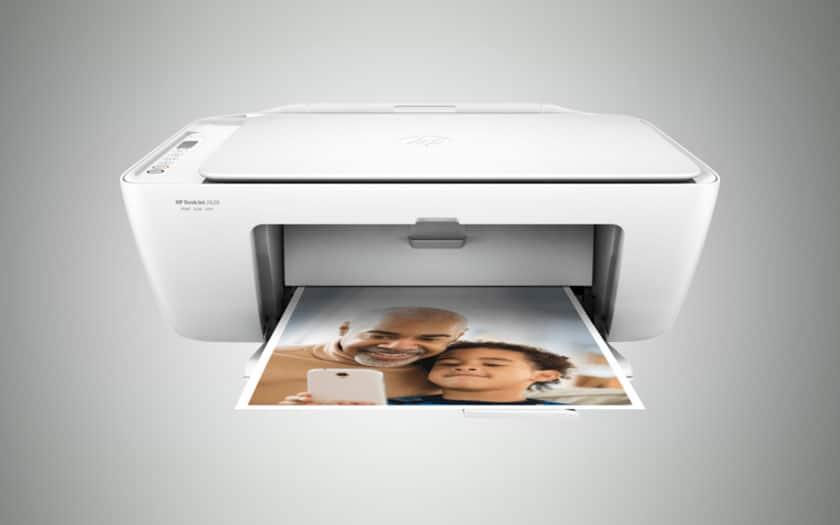 Imprimante HP Deskjet 2260