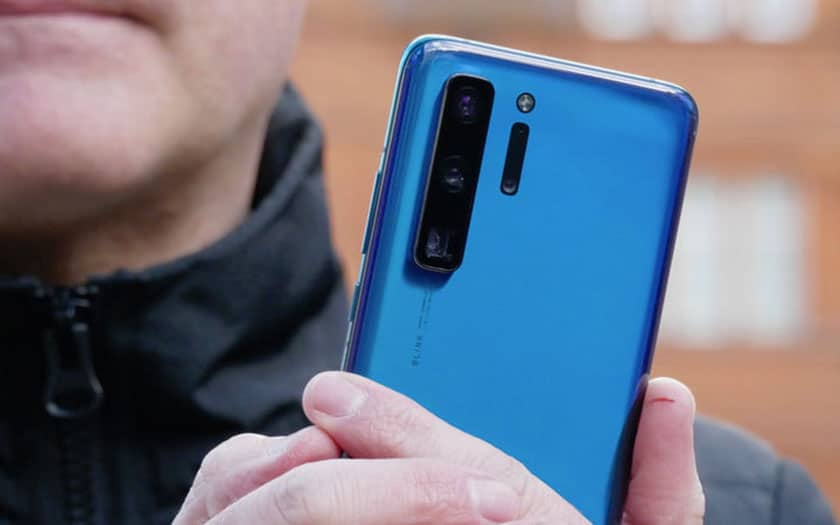Image result for Huawei cancels its appointment with Paris: it will present the Huawei P40 online on March 26