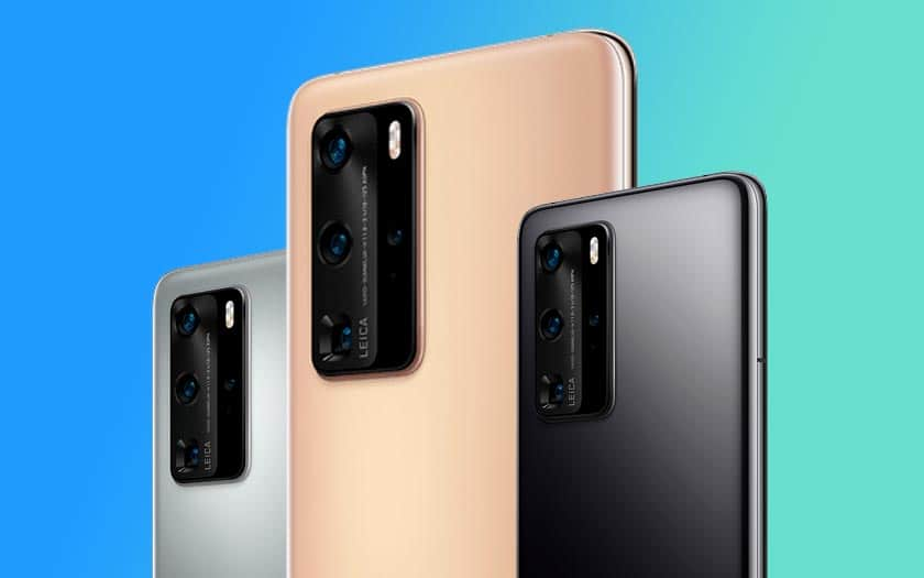 huawei p40 pro roi photo selfies dxomark