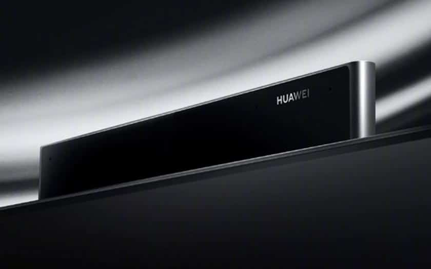huawei vision 85 pouces