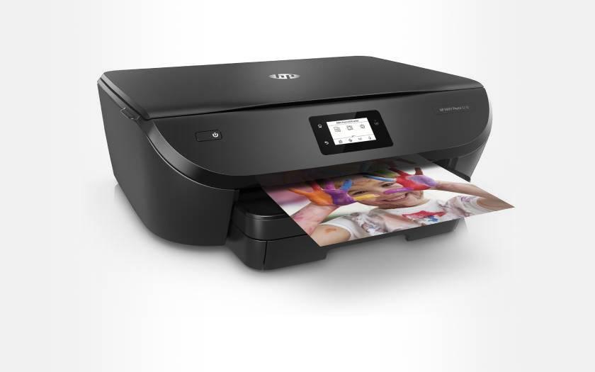 imprimante HP Envy photo 6220