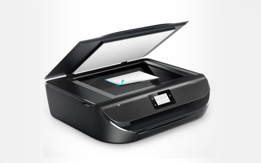 imprimante hp envy 5050 pas chère