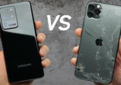 iphone-11-pro-max-galaxy-s20-ultra-drop-test