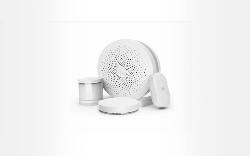 kit domotique xiaomi mi smart sensor