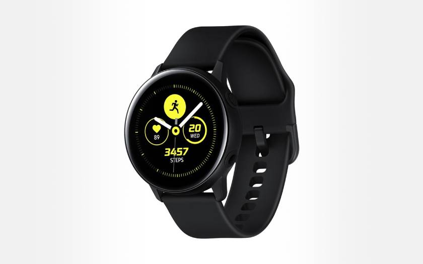 montre connectée Galaxy Watch Active