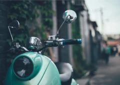 moto scooter controle technique