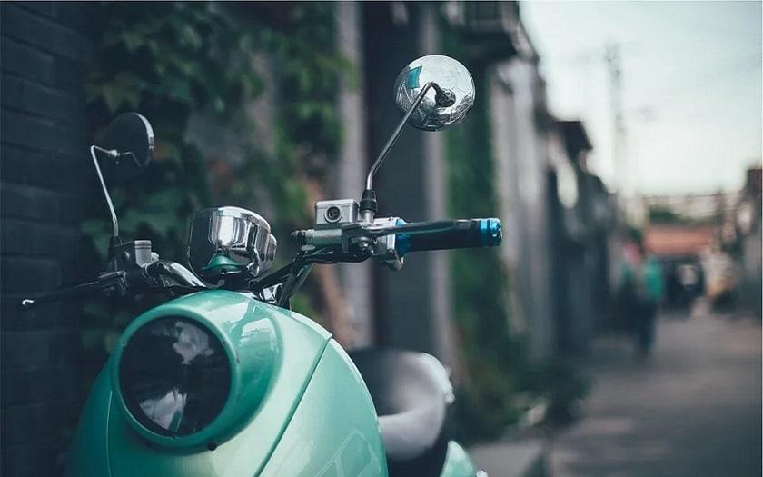 Contrôle technique pour les motos et scooters