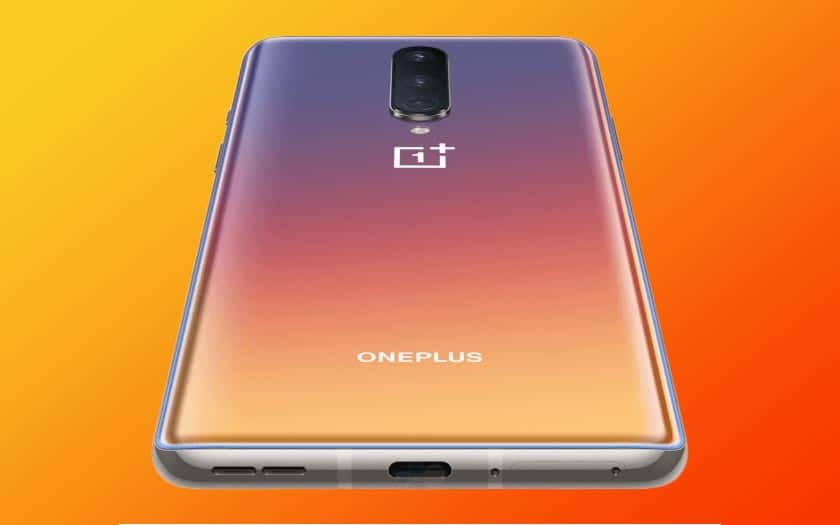 oneplus 8 lancement imminent