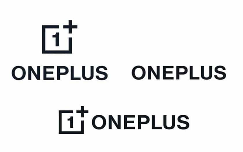 oneplus nouveau logo