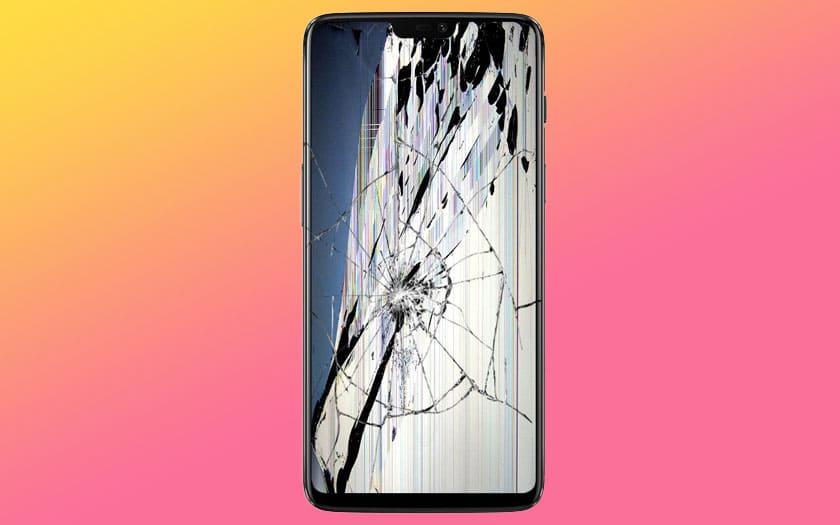 oneplus repare smartphones domicile inde