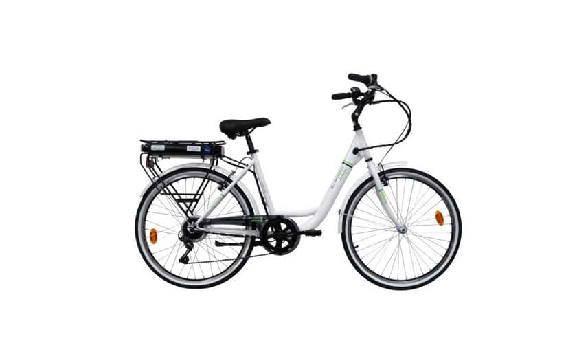 Vélo électrique Orus E4000