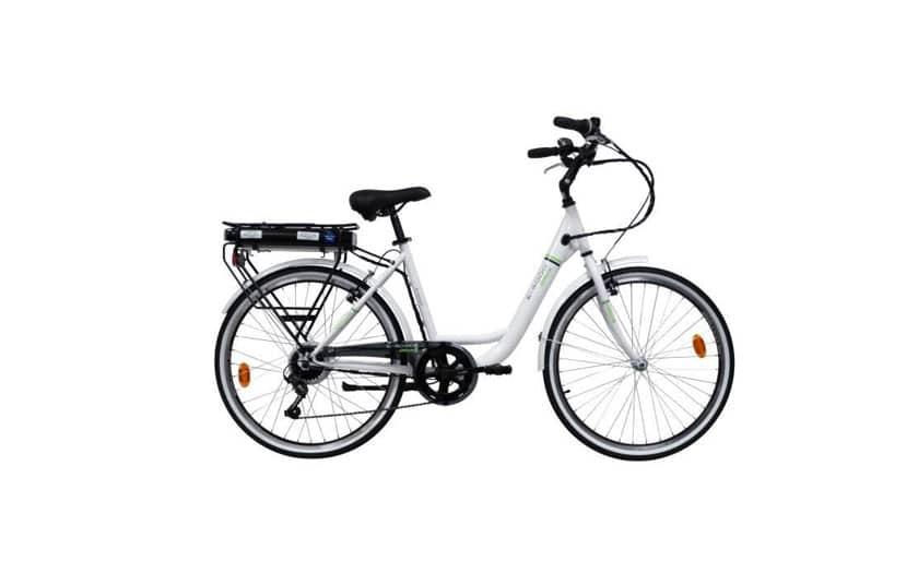 Orus E4000 Electric Bike