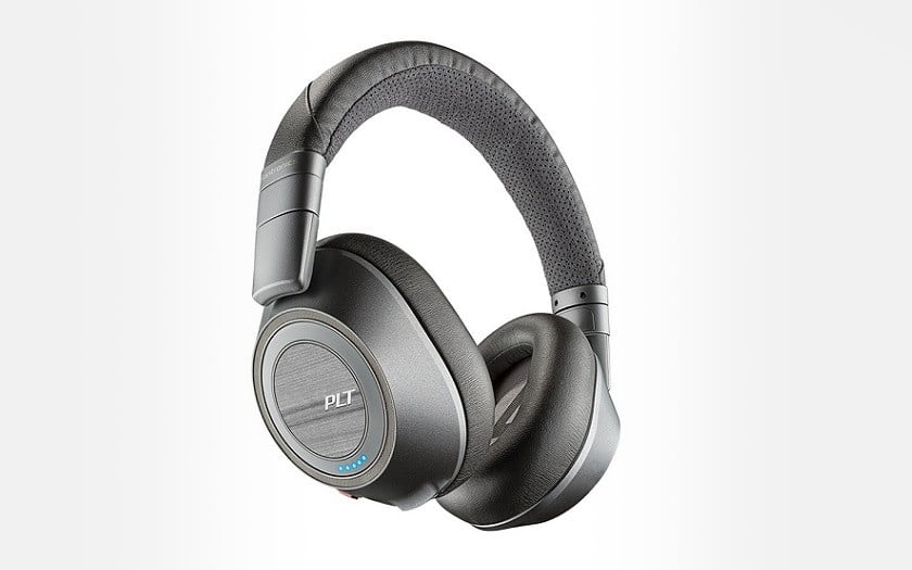 plantronics backbeat pro 2 gray speciale edition