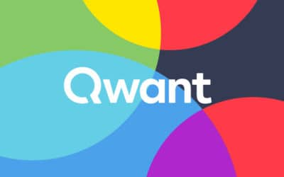 qwant alliance huawei