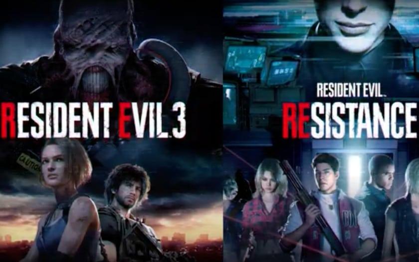 Démo Resident Evil 3 Remake
