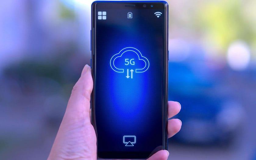 La 5G est 20% plu énergivore que la 4G