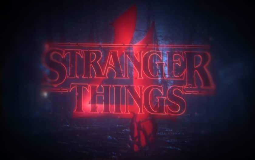 Stranger Things saison 4