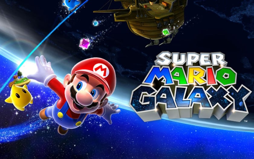 super mario galaxy remake fuite