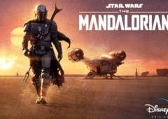 the mandalorian canal plus