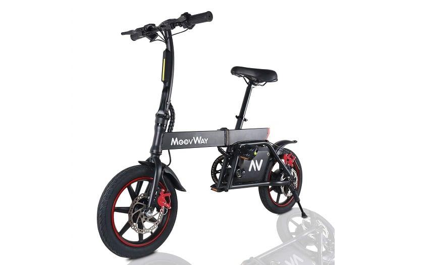 Vélo électrique Windgoo b20