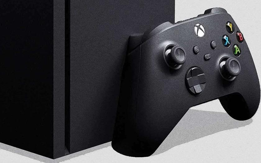 Xbox Series X : le code du GPU a été hacké
