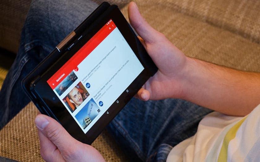 youtube brider qualité vidéos monde