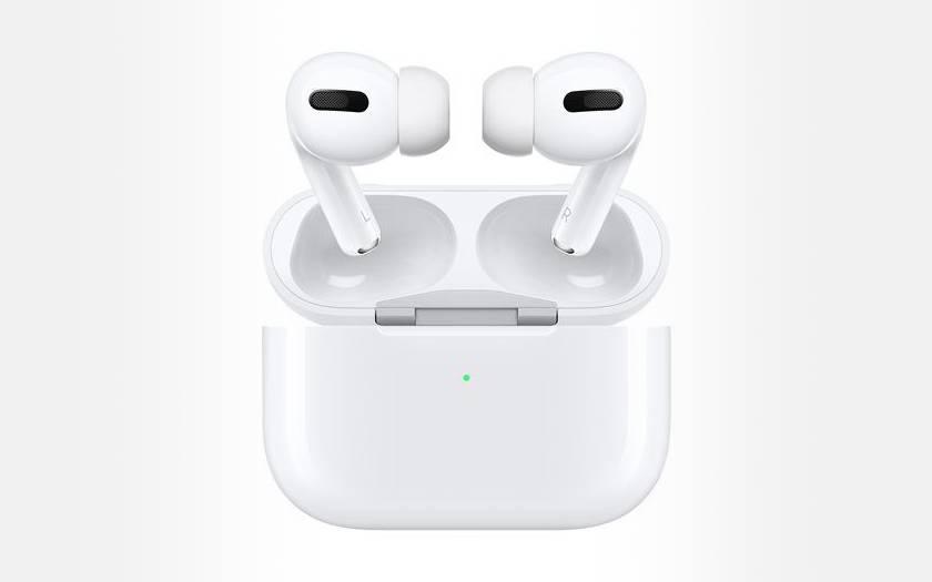 Écouteurs Apple AirPods Pro