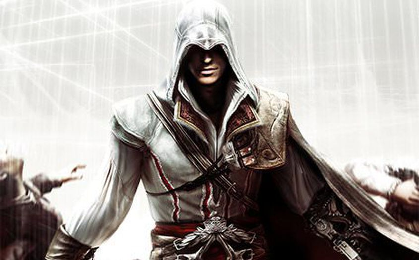 Assassin's Creed II gratuit sur PC