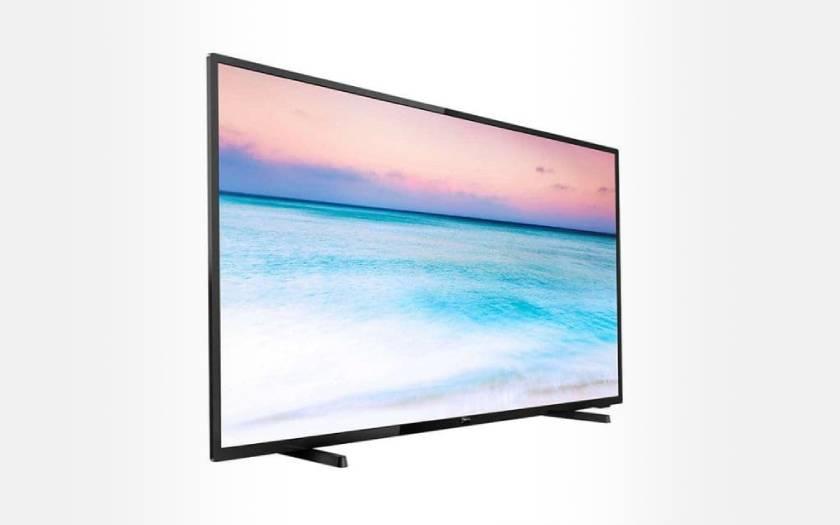 Smart TV 4K PHILIPS 58PUS6504