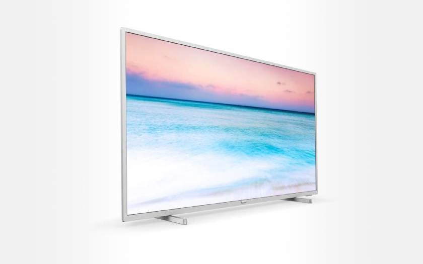 TV Philips 55PUS6554 pas chère