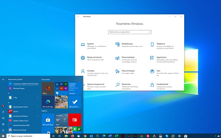 Windows 10 2004 May 2020 Update