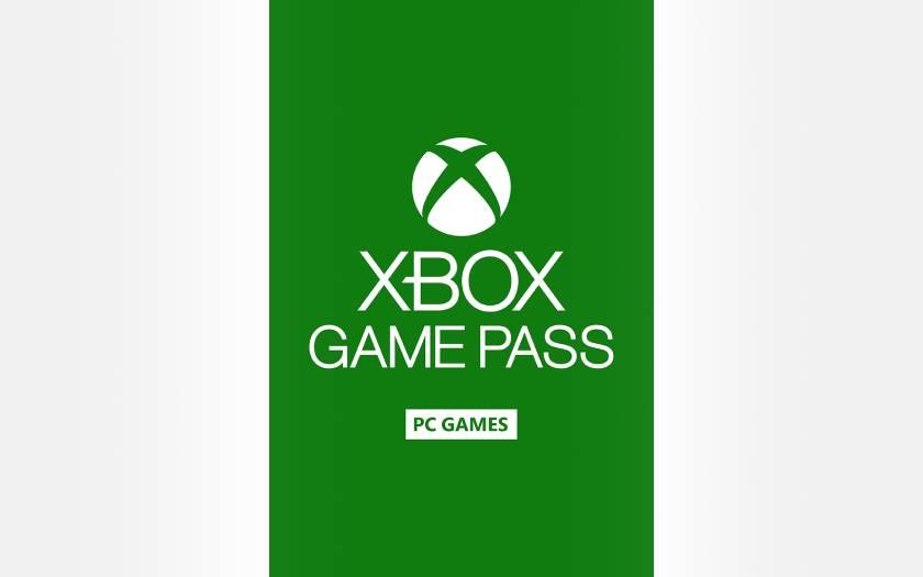 abonnement Xbox Game Pass pour PC pas cher