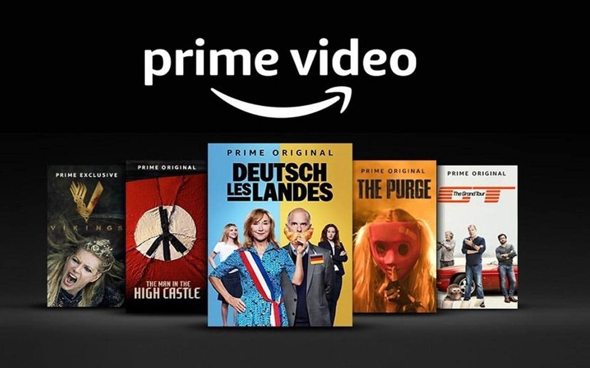 amazon prime video louer acheter films