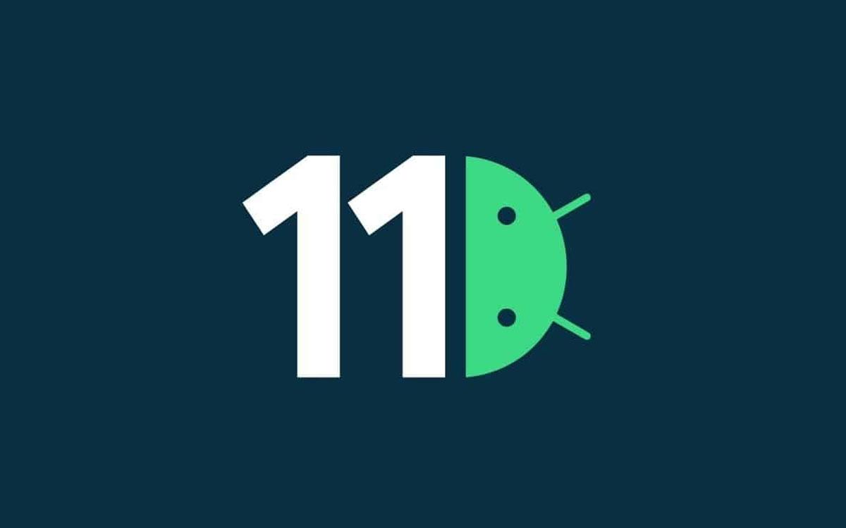 Nouveautés Android 11