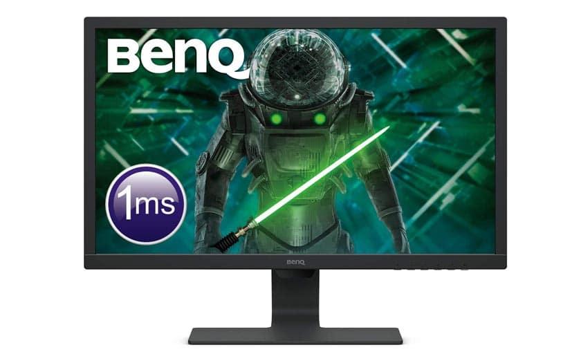 benq gaming screen