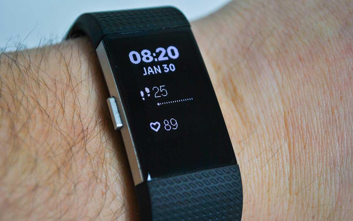 meilleurs bracelets et montres connectés Fitbit