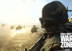 call of duty warzone serveur special tricheur
