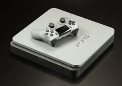 concept console playstation cinq
