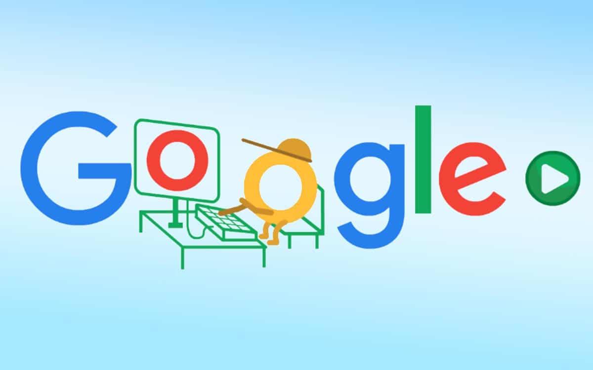 confinement google doodle