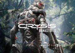 crysis remaster