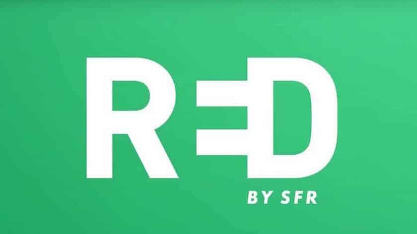 baisse de prix sur le forfait RED by SFR 60 Go
