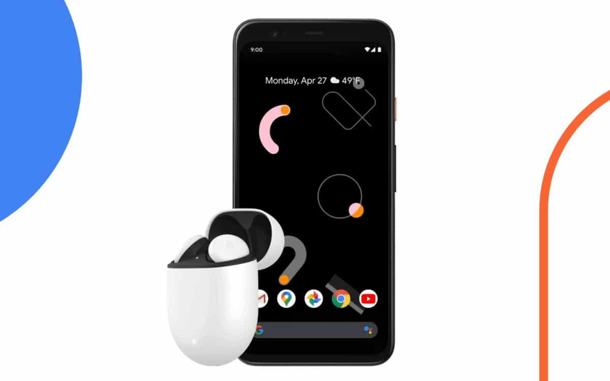 google pixel buds fast pair