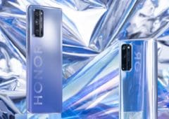 honor 30 officiels