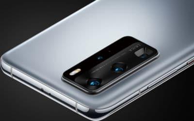Huawei P40 Photo