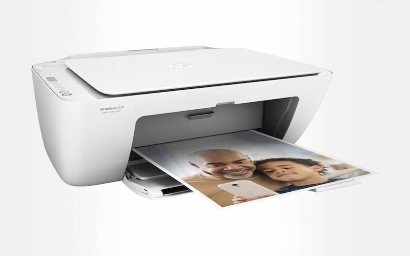 imprimante HP DeskJet 2620 pas chère