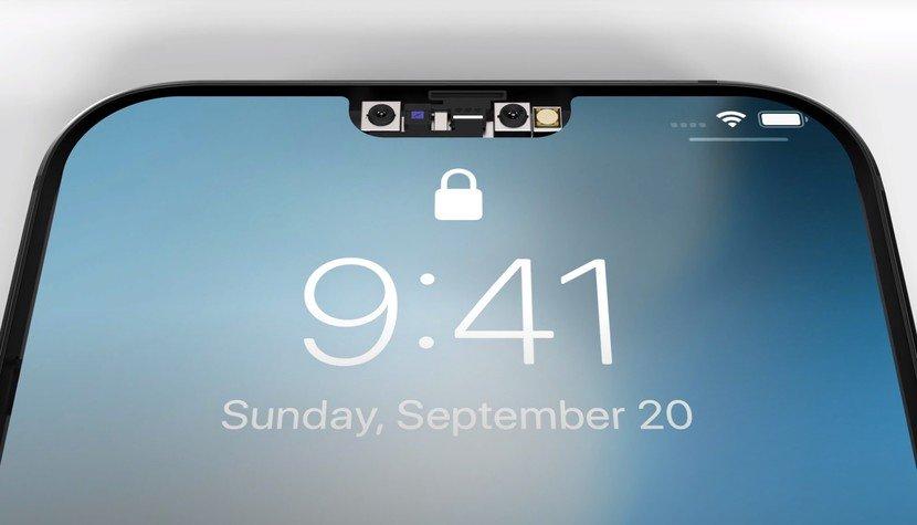 Encoche iPhone 12
