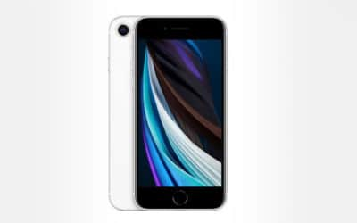 iphone SE 2020 comparatif meilleurs prix