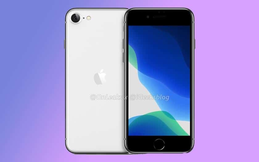 iphone se lancement 3 avril