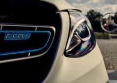 mercedes stop developpement voitures hydrogene